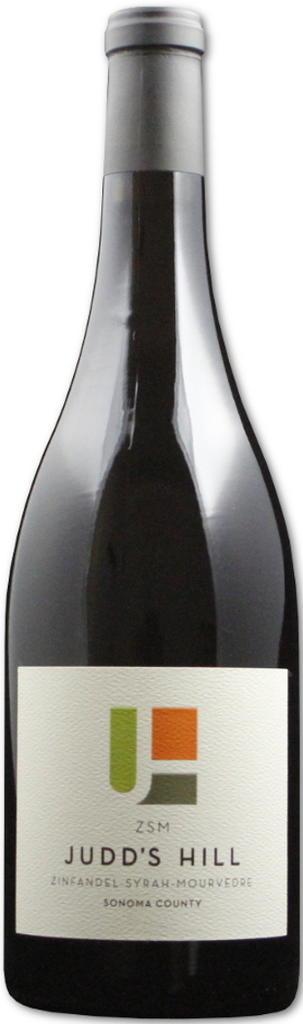 ZSM Bottle