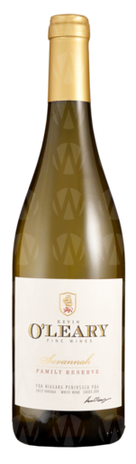 "Vineland Estates O'Leary Reserve ""Savannah"" Chardonnay"