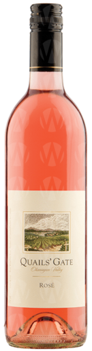 Quails' Gate Winery Rosé