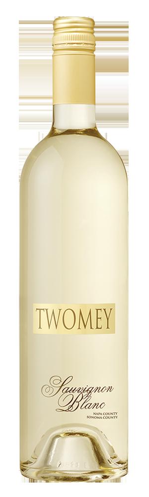 Twomey Sauvignon Blanc Estate Bottle Preview