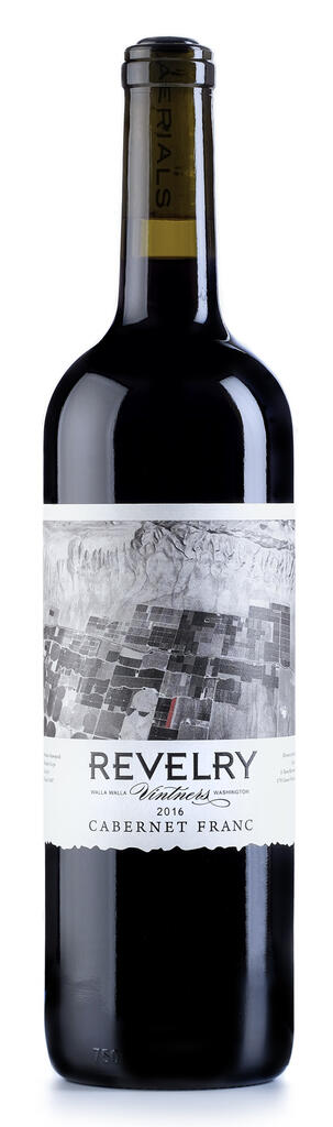 Revelry Vintners Cabernet Franc Bottle Preview