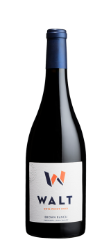 WALT Wines Brown Ranch Carneros Napa Valley Pinot Noir Bottle Preview