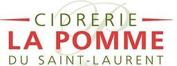 Cidrerie La Pomme du St-Laurent Logo
