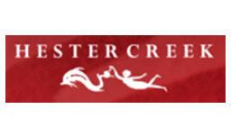Hester Creek Logo