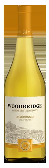 Woodbridge Chardonnay Bottle Preview