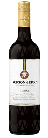 Jackson-Triggs Niagara Estate Proprietors Selection Shiraz