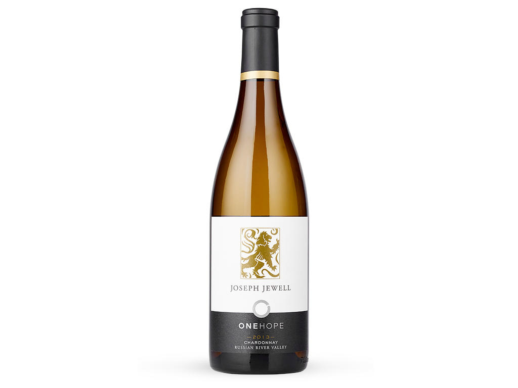 ONEHOPE Joseph Jewell Russian River Valley Chardonnay Bottle Preview