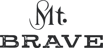 Mt. Brave Logo