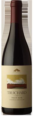 Truchard Vineyards Pinot Noir Bottle Preview
