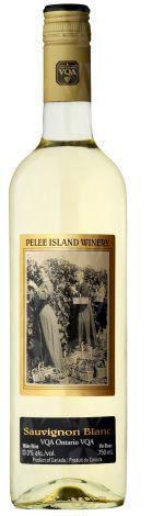 Pelee Island Winery Sauvignon Blanc