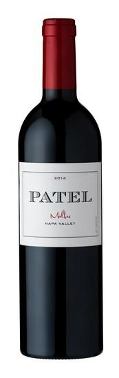 Patel Napa Valley Napa Valley Malbec Bottle Preview