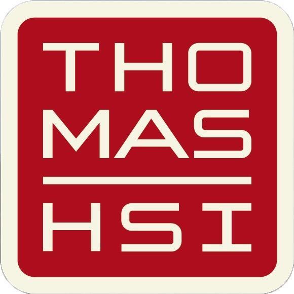 Thomas-Hsi Vineyards Logo