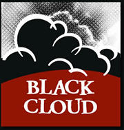 Black Cloud Winery Logo