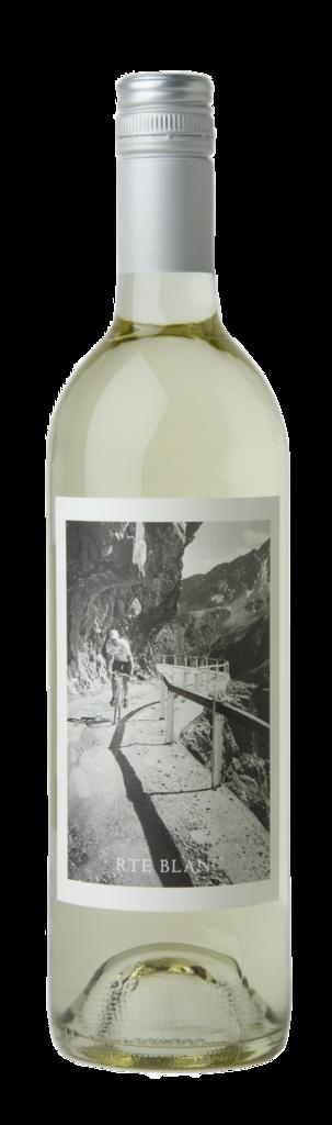Rte Blanc Bottle