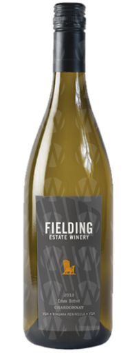 Fielding Estate Winery Estate Bottled Chardonnay