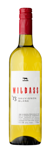 Stratus Vineyards Wildass Sauvignon Blanc