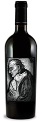 Behrens Family Winery Cemetery Bottle Preview
