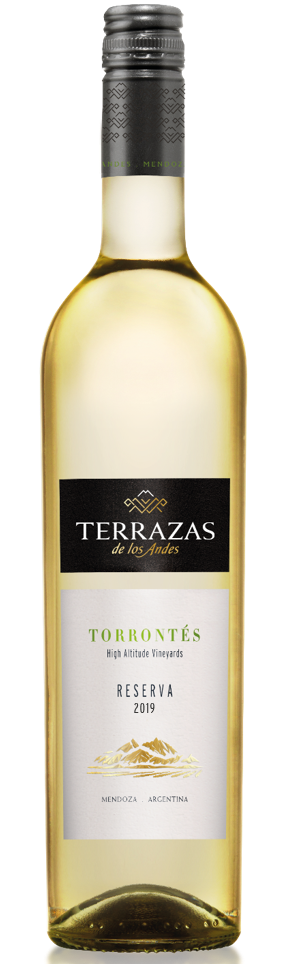 Terrazas de los Andes Terrazas de los Andes Reserva Torrontes Bottle Preview