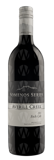 Averill Creek Vineyard Somenos Series Foch Cab