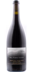 Saltonstall Pinot Noir Bottle