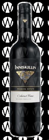 Inniskillin Wines Niagara Estate Series Cabernet Franc