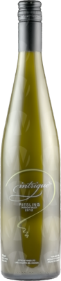 Intrigue Wines Riesling