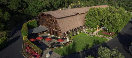 Rutherford Hill Winery Image