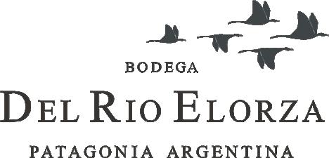 Bodega Del Río Elorza Logo
