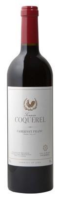 Coquerel Wines Cabernet Franc Bottle Preview