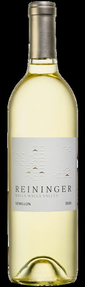 REININGER Winery REININGER Sémillon Bottle Preview