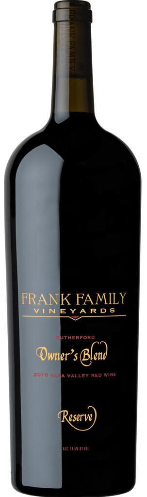 Frank Family Vineyards Owner's Blend Magnum Bottle Preview