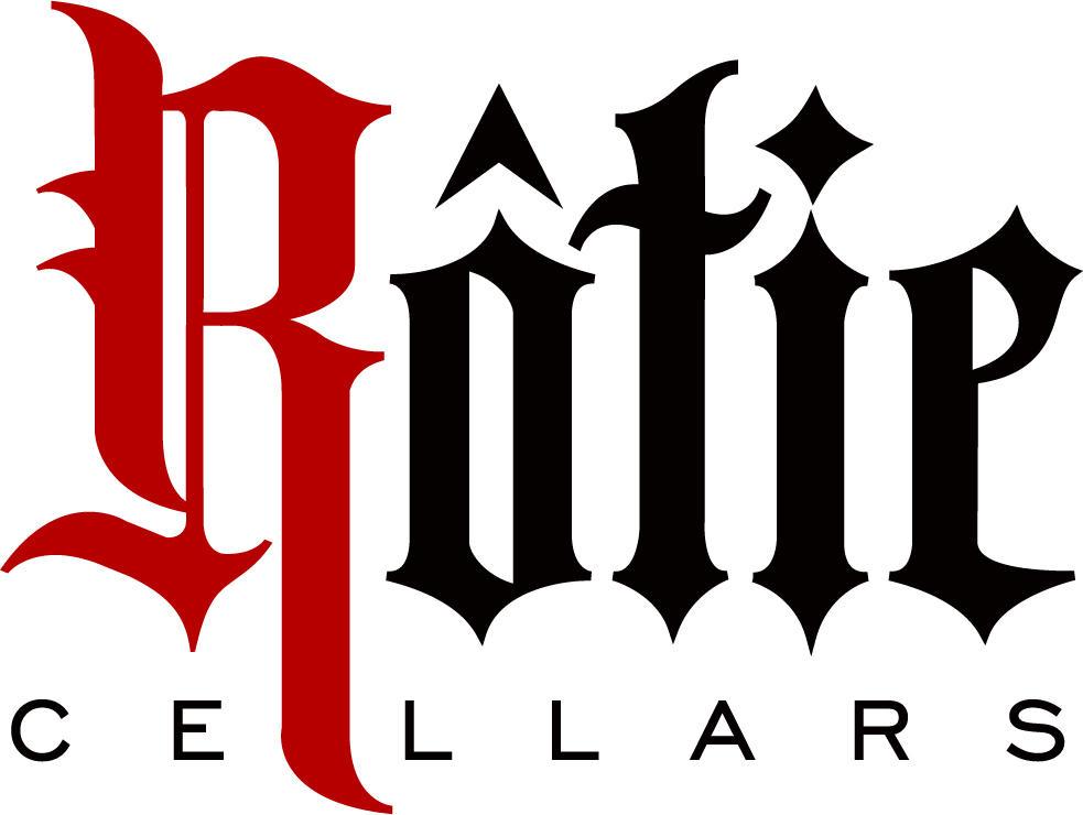 Rotie Cellars Logo