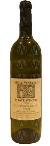 Hainle Vineyards Sauvignon Blanc