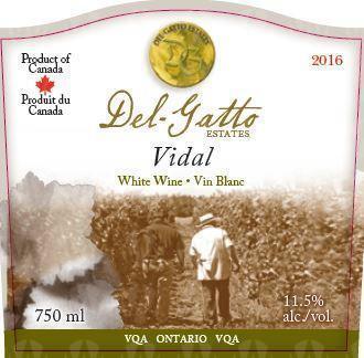 Del-Gatto Estates Vidal