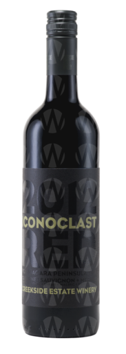 Creekside Estate Winery Iconoclast Red