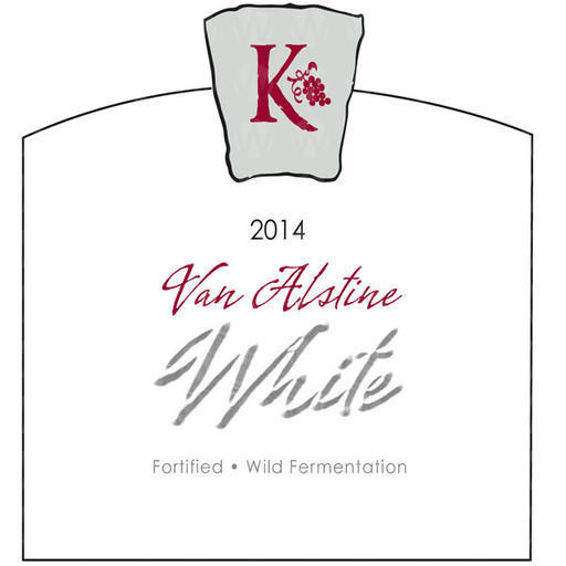 Karlo Estates Van Alstine White
