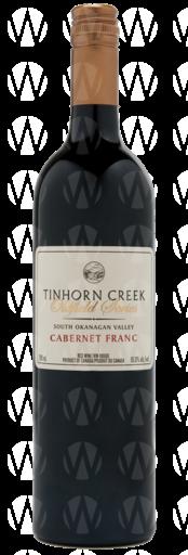 Tinhorn Creek Vineyards Oldfield Series Cabernet Franc