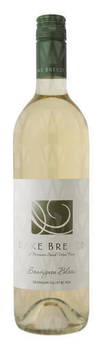 Lake Breeze Vineyards Sauvignon Blanc