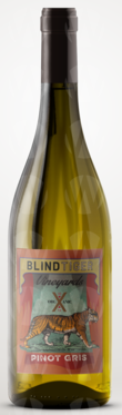 Blind Tiger Vineyards Pinot Gris