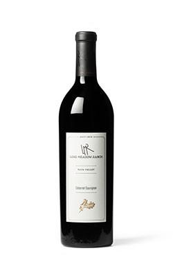 Long Meadow Ranch Winery Cabernet Sauvignon Napa Valley Bottle Preview