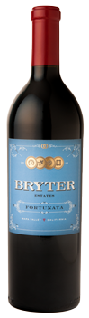 "BRYTER Estates ""Fortunata"" Red Blend, Napa Valley Bottle Preview"