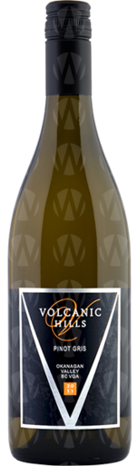 Volcanic Hills Estate Winery Pinot Gris