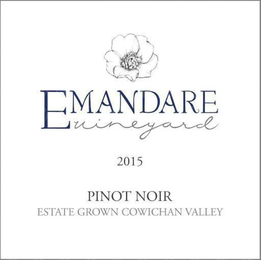 Emandare Vineyard Pinot Noir