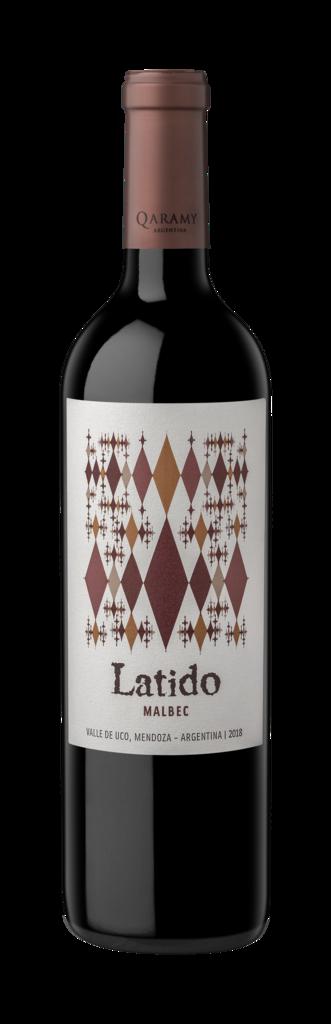QARAMY Latido Bottle