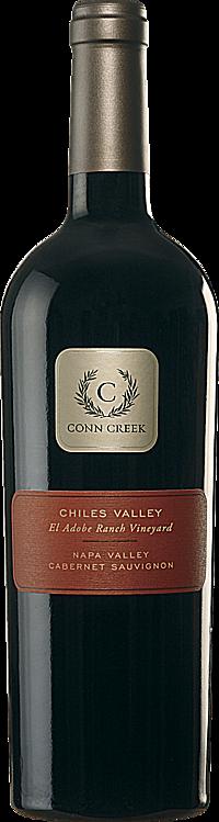 Conn Creek Winery Cabernet Sauvignon, El Adobe Ranch Vineyard Bottle Preview