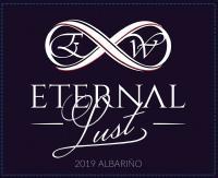 Eternal Wines & Drink Washington State Eternal Lust Albarino Bottle Preview