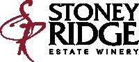 Stoney Ridge Estate Winery Logo
