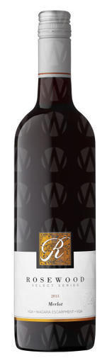 Rosewood Estates Winery Select Merlot