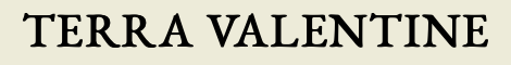 Terra Valentine Logo