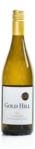 Gold Hill Winery Viognier
